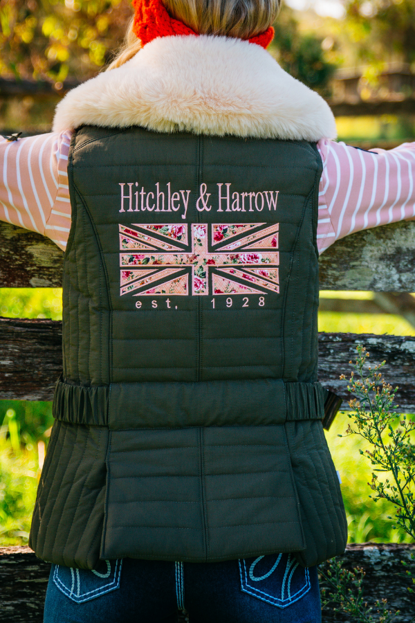 PD02 Limited Edition Navy Polo Dress