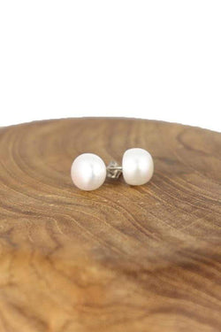 H&H VIP Pearl Earrings (Reward)