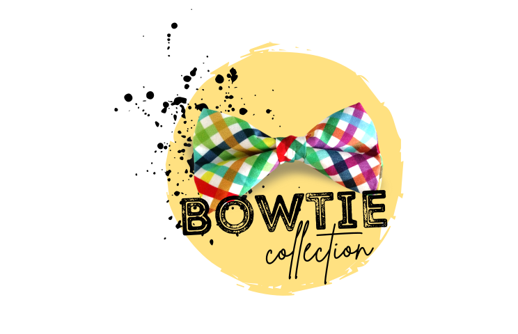 Penny Lou UK - Funky Dog Collars, Leads and Accessories   Bowtie Collection