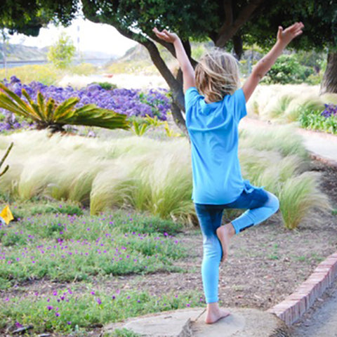 Why Is Yoga Important for Kids