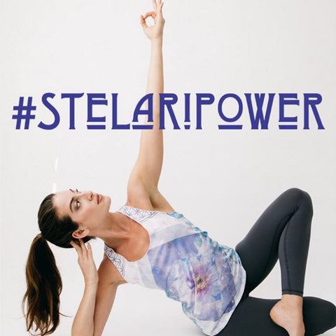 What It Takes To Have Stelari Power