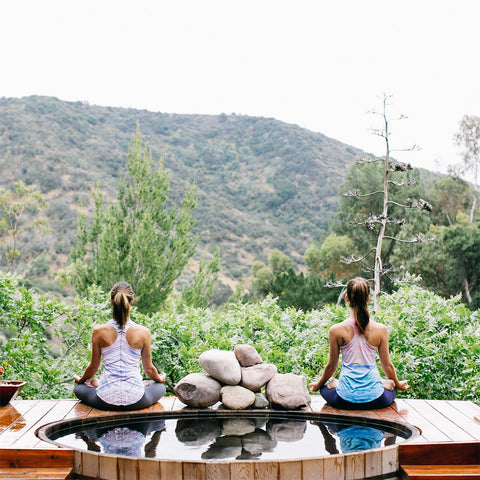 Traveling Yogi: 4 Reasons Why Yoga and Travel are Perfect for Each Other