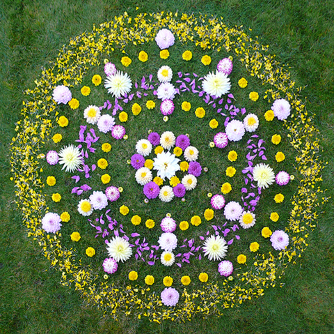 DIY: Make a Mandala