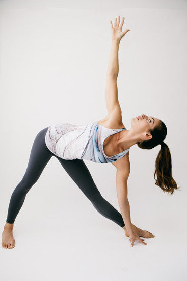Breath - Yoga Tank Top