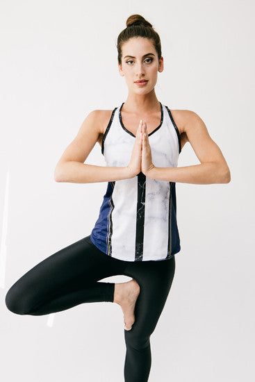 Honor - Yoga Tank Top