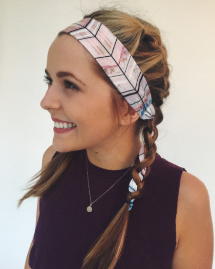 Chic & Stay Headbands