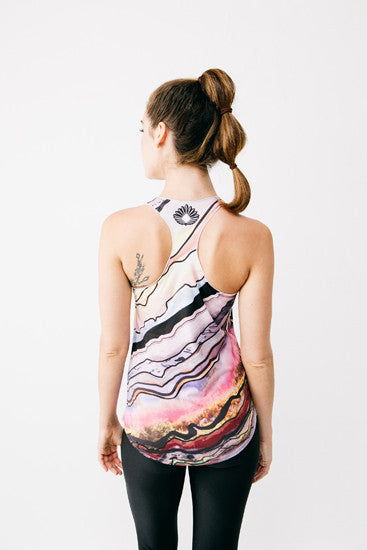 Luminate - Yoga Tank Top