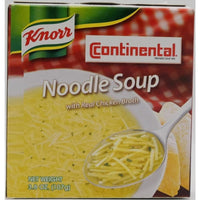 Continental noodle soup 3oz (4769213710473)