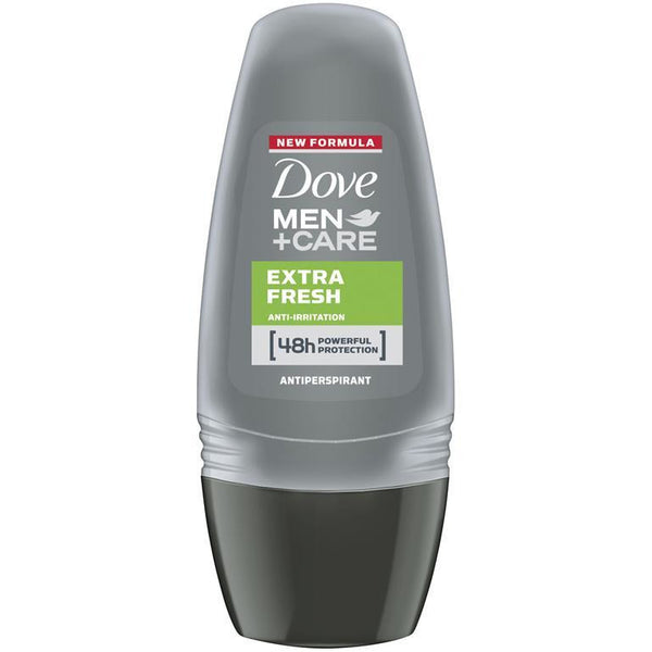 DOVE DEO ROLL MEN XTR FRESH 50ML (4779855642761)