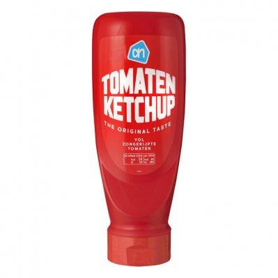 AH ketchup top down 500ml (4769213218953)