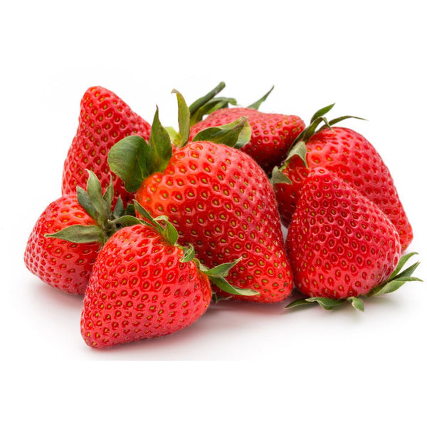 Strawberries 1LB (4769199947913)