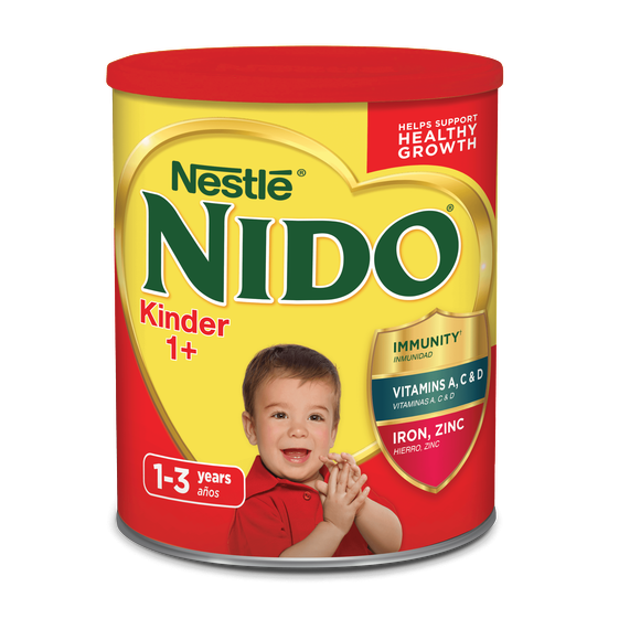 NIDO 1+ PREBIO CAN 360G (4779991498889)