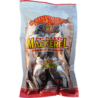 Rainforest seafoods Mackerel 1LB (4769206403209)