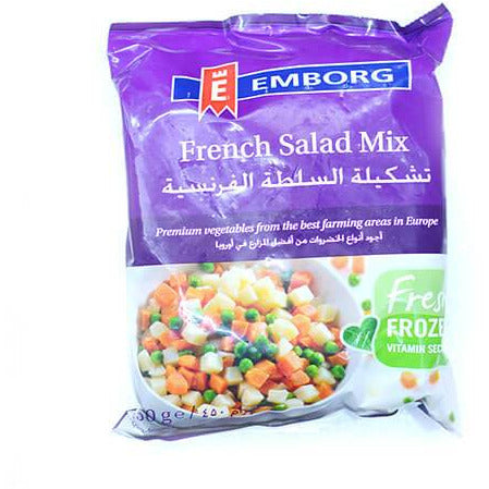 Emborg french salad mix 450 gr (4769206730889)