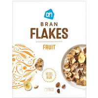 AH Bran Flakes Fruit 500 gr