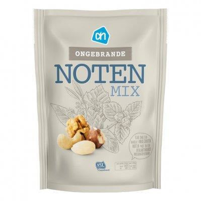 AH Ongebrande Noten Mix 200 gr