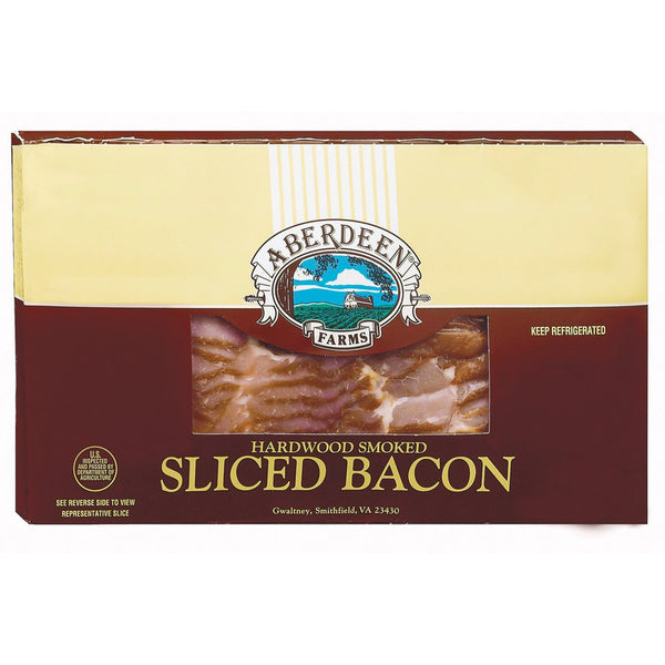 Aberdeen Bacon 12 oz