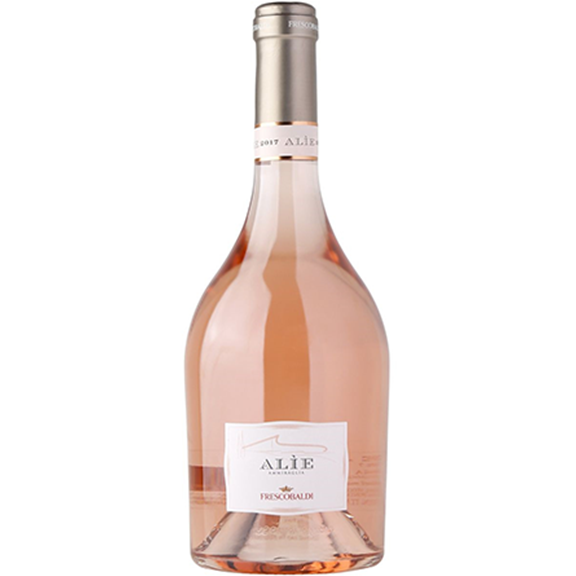 Alie Rose Tuscany 75cl