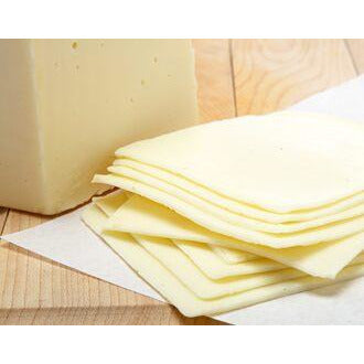 American Cheese White