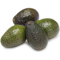Avocado Hass Bag 4 ct