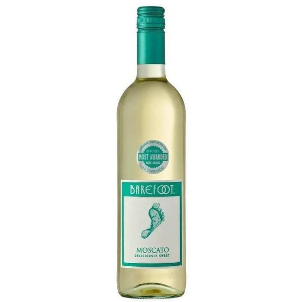 Barefoot Wines 75 cl