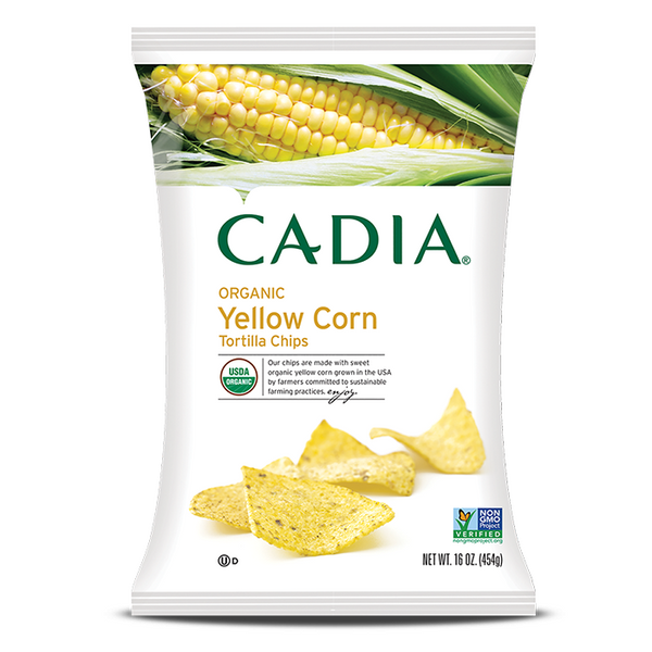 Cadia Chips 16 oz