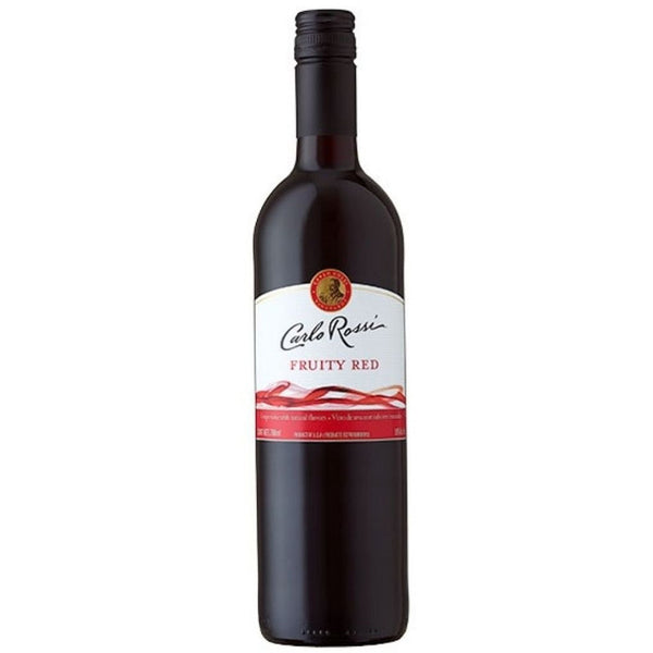 Carlo Rossi Wines Assortment 75 cl