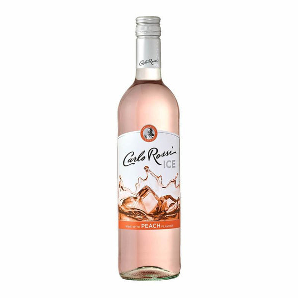 Carlo Rossi Ice 75 cl