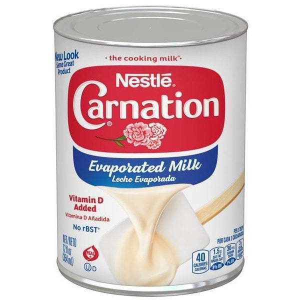 Carnation Evaporated Milk 395 ml