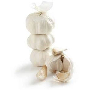 Garlic Sleeve 3ct
