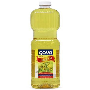 Goya Canola Oil 16 oz