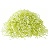 Green Cabbage Shredded