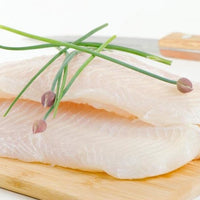 Grouper Fillet 500gr