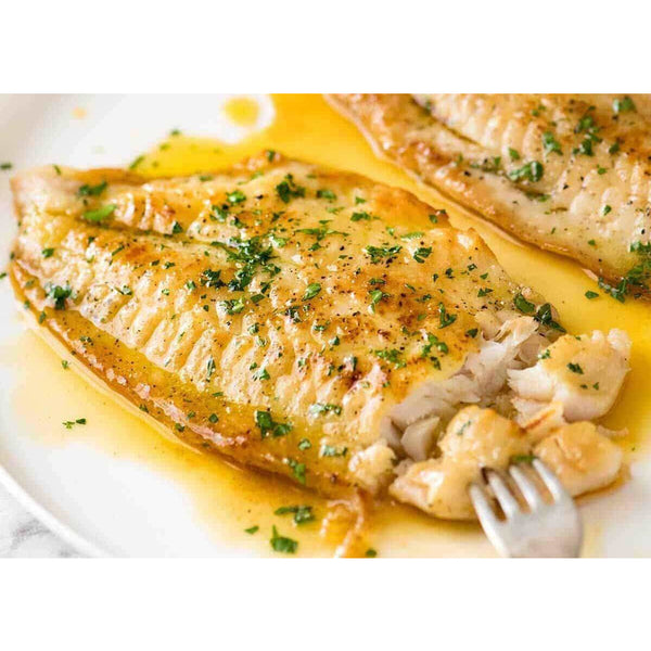 Grouper French Style per 500 gr