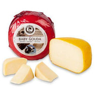 Henri Willig Baby Gouda Cow Cheese  380 gr