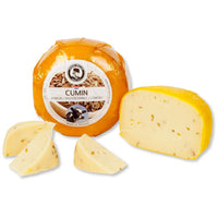 Henri Willig Cumin Cheese  380 gr