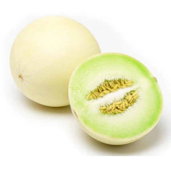 Honey Dew 1/2 Piece