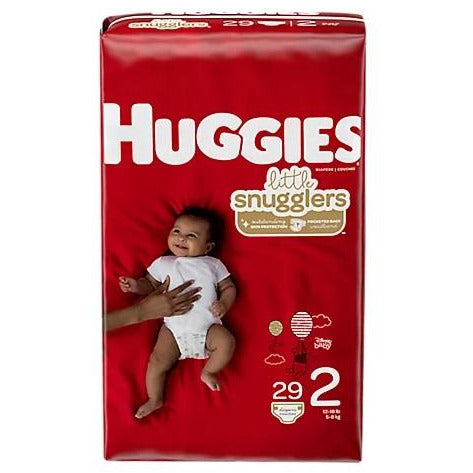 Huggies Little Snugglers Assortment