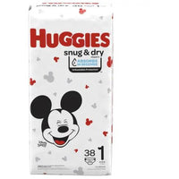 Huggies Snug & Dry Assortment