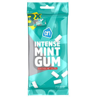 AH Intense Mint Gum 3x
