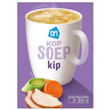 AH Kop Soep 3 ct Assortment