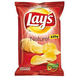 Lays Chips 225 gr