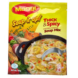 Maggi Soup It Up! Assortment