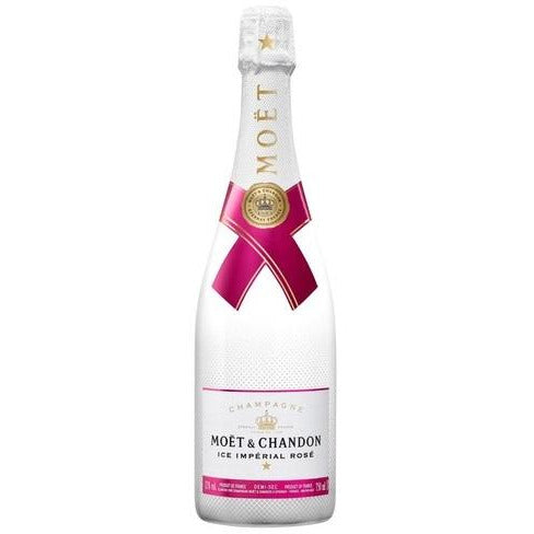 Moet & Chandon Ice Imperial Rose 75 cl