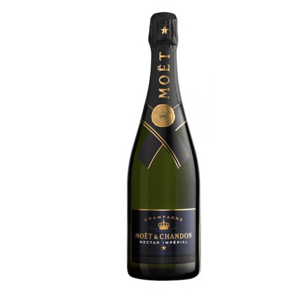 Moet & Chandon Nectar Imperial 75 cl