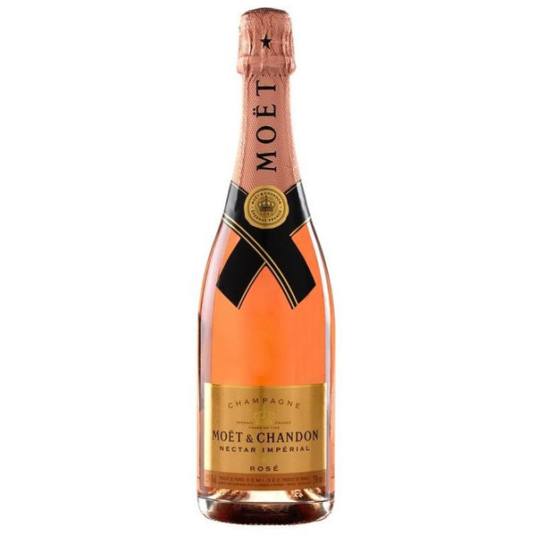 Moet & Chandon Nectar Imperial Rose 75 cl