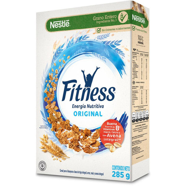 Nestle Fitness Original 285 gr