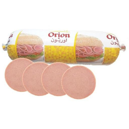 Orion Chicken Mortadella 500 gr