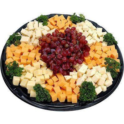 Assorted Cheese Platter
