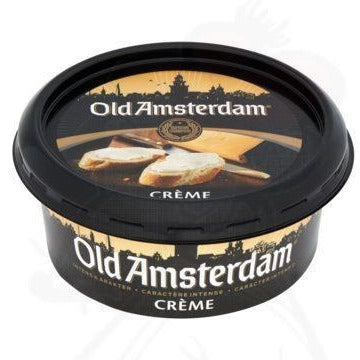 Old Amsterdam Cream Cheese 125 gr